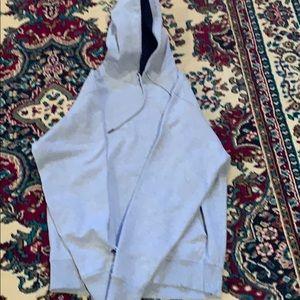 Men's champion hoodie